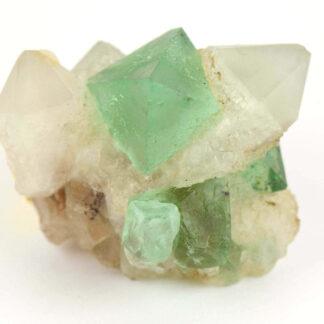 Fluorite verde Sudafrica