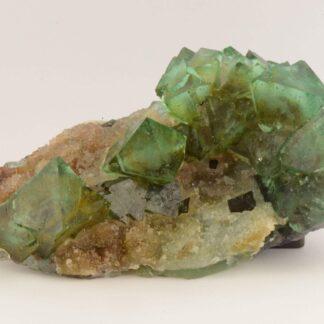 Fluorite verde - Sud Africa