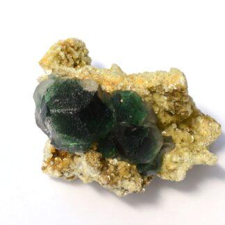 Fluorite Sudafrica