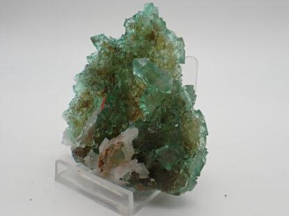 Fluorite verde Riemvasmaak Sud Africa