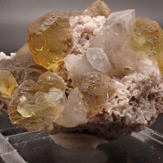 Fluorite Orange River Sud Africa